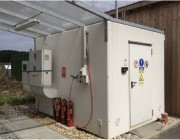 GAS2DRIVE - vyrobte a spotřebujte si své vlastní palivo